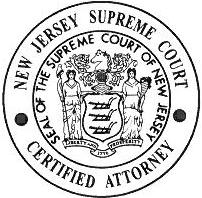 NJ Supreme Court Certified Attorney